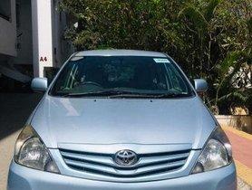Toyota Innova 2004-2011 2010 MT for sale