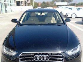 Audi A4 2.0 TDI (177bhp), Premium Plus, 2015, Diesel AT for sale