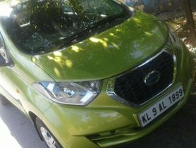 Datsun Redi Go Redi-Go T, 2016, Petrol MT for sale