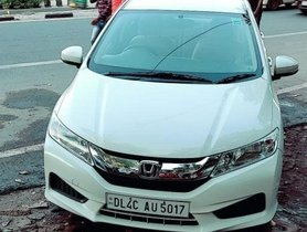 Honda City 2015-2017 i VTEC CVT SV AT for sale