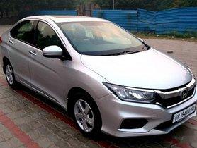 2014 Honda City i DTEC SX MT for sale