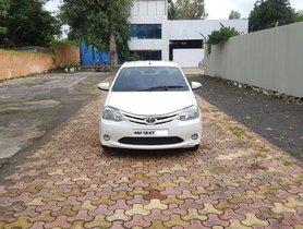 Toyota Etios Cross 1.4L VD MT 2014 for sale