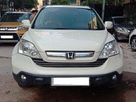 Honda CR V 2.4 MT 2008 for sale