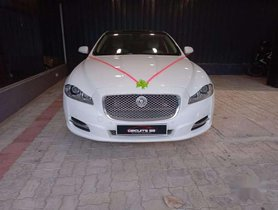 Used 2012 Jaguar XJ AT for sale