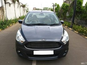Ford Aspire 1.5 TDCi Titanium Opt MT for sale