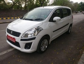Maruti Ertiga VXI MT for sale