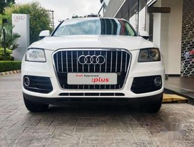 Used 2016 Audi Q5 AT for sale