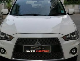 Mitsubishi Outlander 2007-2013 2.4 AT for sale