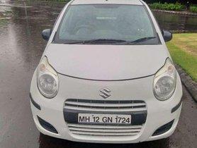 Maruti Suzuki A-Star VXI AT, 2012, Petrol for sale