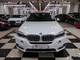 BMW X5 2007-2013 xDrive 30d AT for sale