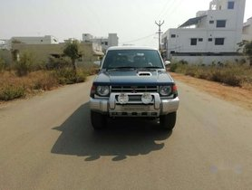 Mitsubishi Pajero GLX 2.8 CRZ, 2006, Diesel MT for sale