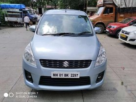 Maruti Suzuki Ertiga ZDi, 2013, Diesel MT for sale