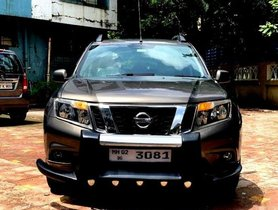 Nissan Terrano XL D Option MT for sale