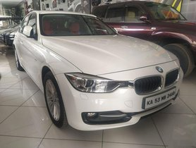 2013 BMW 3 Series AT 2005-2011 for sale at low price