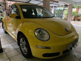 Volkswagen Beetle 2.0 2011 AT for sale