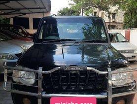 Used 2004 Mahindra Scorpio LX MT for sale