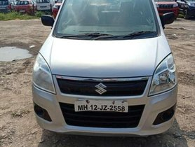 2013 Maruti Suzuki Wagon R LXI CNG MT for sale at low price