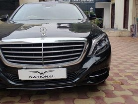 2016 Mercedes Benz S Class AT 2005 2013 for sale at low price