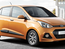 Hyundai discontinues diesel variants of the Grand i10