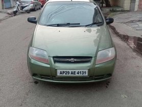 Chevrolet Aveo U-VA 1.2, 2008, LPG MT for sale