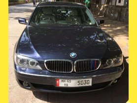 BMW 7 Series 730Ld, 2007, Diesel AT for sale