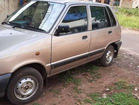 Used Maruti Suzuki 800 MT for sale at low price