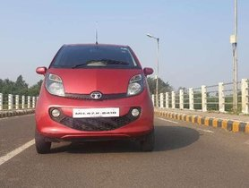2016 Tata Nano GenX MT for sale at low price