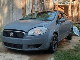 2010 Fiat Siena MT for sale