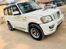 Mahindra Scorpio VLX 2WD Airbag BS-IV, 2010, Diesel MT for sale