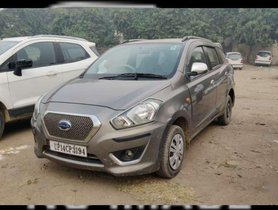 Used Datsun GO Plus T 2015 MT for sale