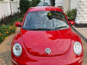 Used 2012 Volkswagen Beetle AT for sale