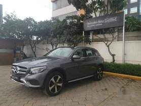Mercedes-Benz Glc 220D 4MATIC Sport, 2018, Diesel AT for sale