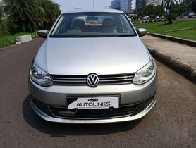 Used Volkswagen Vento MT for sale