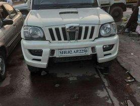Mahindra Scorpio M2DI 2010 MT for sale