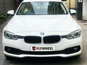 BMW 3 Series 2016 AT for sale