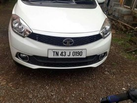 Tata Tiago 2017 AT for sale
