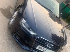Used 2013 Audi A4 1.8 TFSI AT for sale