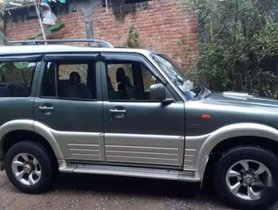 Used Mahindra Scorpio MT for sale