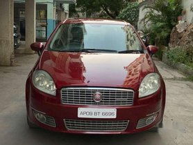 Used Fiat Linea AT for sale