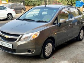 Used Chevrolet Sail 1.2 LS 2014 MT for sale