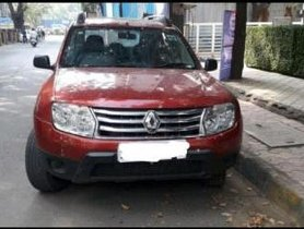 Used Renault Duster 85PS Diesel RxE 2013 MT for sale