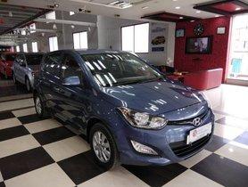 Used 2012 Hyundai i20 Asta 1.2 MT for sale