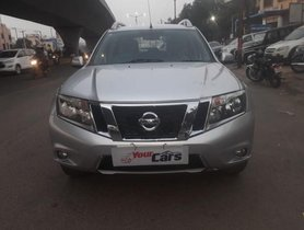 Used 2013 Nissan Terrano MT for sale