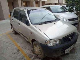 2007 Maruti Suzuki Alto 800 MT for sale at low price