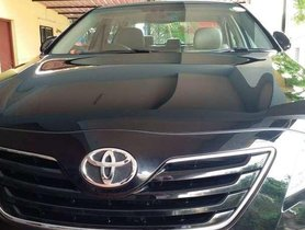 Used Toyota Camry MT for sale at low price