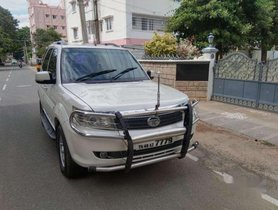 Used Tata Safari Storme EX MT for sale at low price