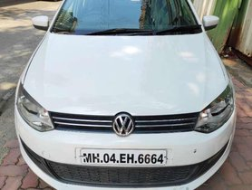 2010 Volkswagen Polo MT for sale