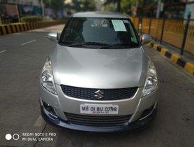 2014 Maruti Suzuki Swift VXI MT for sale