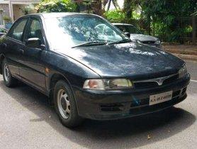 Used 1999 Mitsubishi Lancer 2.0 MT for sale
