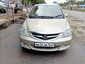 2009 Honda City ZX GXi MT for sale at low price